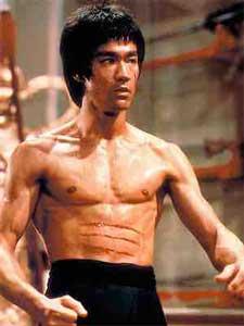 Bruce Lee en Wing Chun